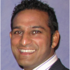 Dr Dev Shah Picture Profile
